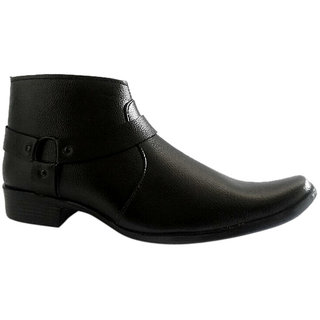 get new classic styles promo codes At Classic Mens Black Formal Zip Shoes