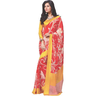 Menka casual daily wear saree