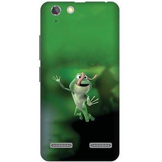 Akogare 3D Back Cover Lenovo Vibe K5 Plus