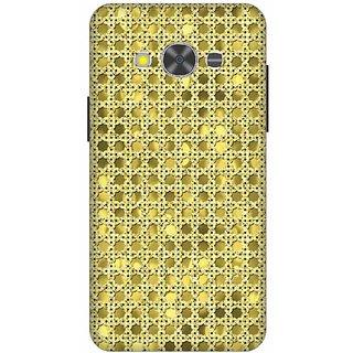 Akogare 3D Back Cover Samsung Galaxy J3 Pro
