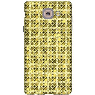 Akogare 3D Back Cover Samsung Galaxy J7 Max