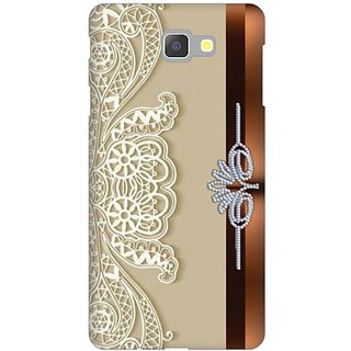 Akogare 3D Back Cover samsung galaxy on  Nxt