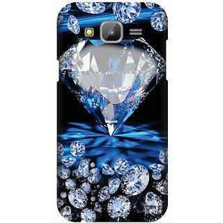 Akogare 3D Back Cover Samsung Galaxy J5 2016