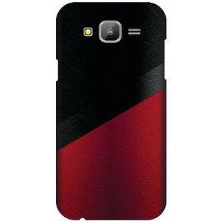 Akogare 3D Back Cover Samsung Galaxy J5 2016