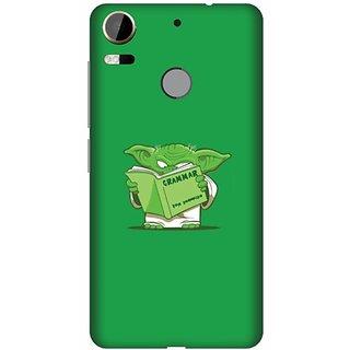 Akogare 3D Back Cover HTC Desire 10 Pro