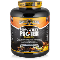 Muscle Powr 100 Whey Protein 2 Lb (coffee Mocha)
