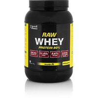 Healthvit Fitness Unflavoured Whey Protein Concentrate