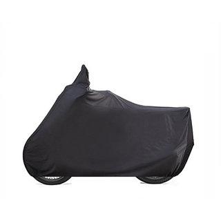 Water Proof Body Cover For Bajaj Avenger Street 220 DTS-i- Black