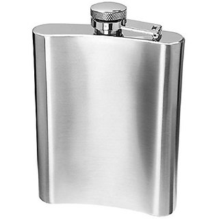 Hip Flask Alcoholic Beverage Holder