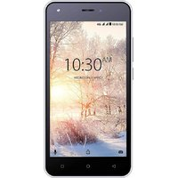 Karbonn Aura Power 4G Plus 5 Inch Dual SIM Nougat 1GB and 8GB 4G Smartphone (Champ)