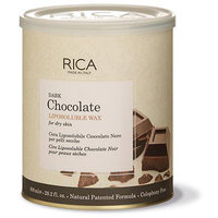 Rica Dark chocolate Wax