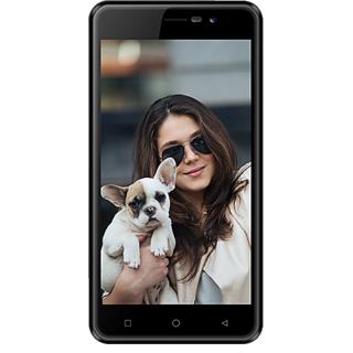 Karbonn K9 Smart Selfie (1 GB/8 GB/Black)