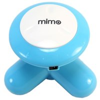 RBJW Imported Mimo Massager (Assorted Colors)