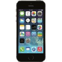 Apple iPhone 5s (Space Grey, 16 GB) + 6 Months Ingram Warranty