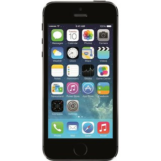 Refurbished Apple iPhone 5s 16 GB  6 Months Warranty