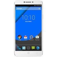 YU  Yureka Plus (YU5510) (2GB, 16GB)/Good Condition/Certified Pre Owned ( 3 months Seller Warranty )