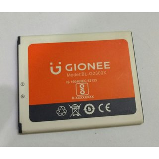 Gionee P7 Li Ion Polymer Replacement Battery BL-G2300X 2300mAh by Snaptic