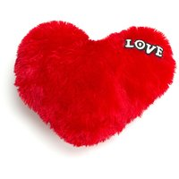 Awesome Creative  Soft Toys-Heart for Love(small) 10 cm