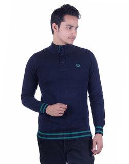 ogarti Men's cotton sweater