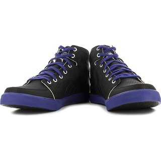 Puma Drongos DP Men Mid Ankle Sneakers-6A7