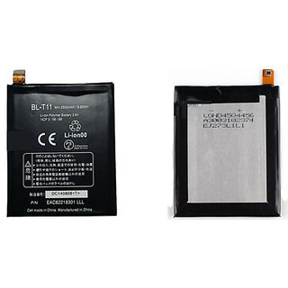LG G Flex F340 Premium Li Ion Polymer Replacement Battery BL-T11