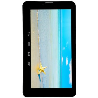 Datawind Ubislate 7SC Star (512 MB 4 GB Calling Tablet)