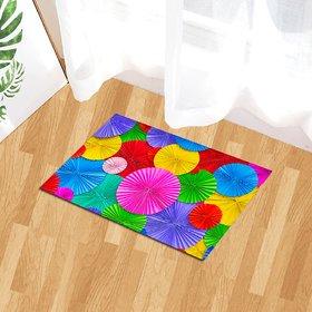 Status 3D Printed Digital Doormat
