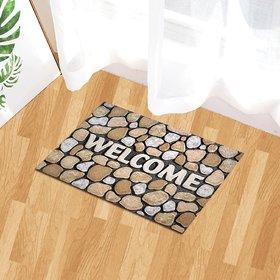 Status 3D Printed Digital Doormat (15inch X 23inch)