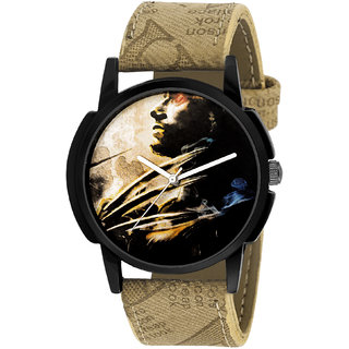 Timebre Men The Beast Casual Analog Watch