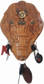 wall decorative key holders