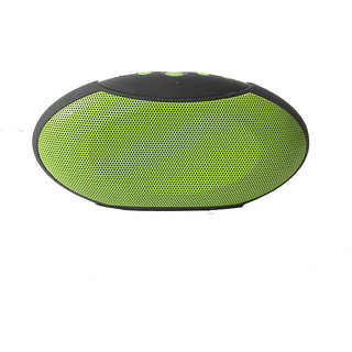 Callmate XC-Z9 Bluetooth Speaker Green