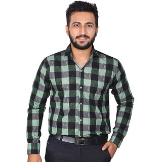 DOE Casual Shirts For Men's
