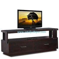 Tv Cabinets In Sheesham Wood Jodhpur Handicraft - 6046522