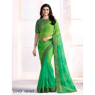 bb98278e996381 Indian Style Sarees New Arrivals Latest Women s Multicolor Georgette Peding  Embroidered Work Designer Saree With Blouse