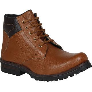 Bachini Men's Brown Boots