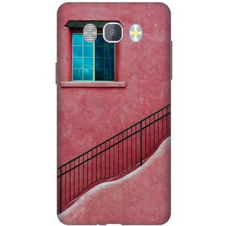 Akogare 3D Back Cover Samsung Galaxy On 8