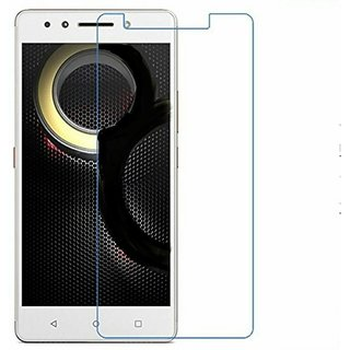 Premium Tempered Glass screen Protector For Lenovo k8 note Buy 1 Get 1 .