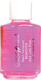 Color Fever Express Nail Polish Remover