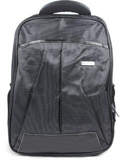 Unisex Dark Grey Laptop Backpack
