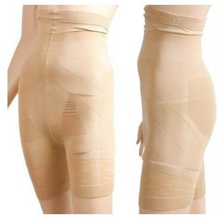 ccc325efaef SIZE L-XL Weight Loss Slim n Lift Slimming Waist Shaper Trimmer Belt Body  Shaper California Beauty Woman Lady -07