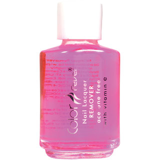 Color Fever Express Nail Polish Remover