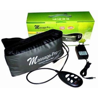 Massage Pro Slimming Vibration Belt for Heat Weight Loss Sauna Belt - MGHP