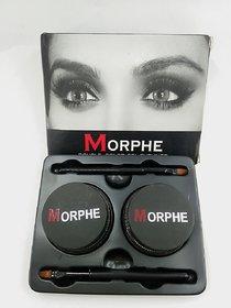 Morphe Double Color Gel Eyeliner Waterproof