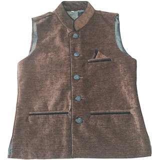 Modi Jacket Nehru Jacket Waistcoat Half Jacket Ethnic Wear Winter Wear