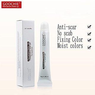 Goochie Permanent Makeup Tattoo Repair Gel (Eyebrow Repair Gel)