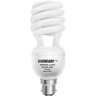 Eveready 27 Watt CFL Limited offer