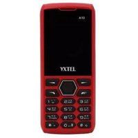 YXTEL A10 (Dual Sim, 2.4 Inch Display ,1500 Mah Battery