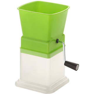 SHUBH LABH CREATION High Quality Chilly  Nut Cutter Mirchi Masala / Good Quality Products Vegetable Salad Chopper / Kit