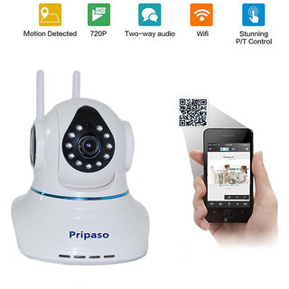 Wifi Camera CCTV