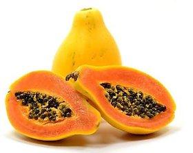 Papaya Seeds (pack of 1 gm)